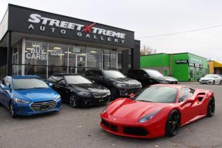 Used 2016 Ferrari 488 GTB GTB for sale in Markham, ON