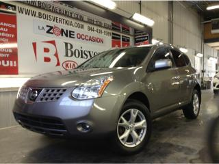 Used 2010 Nissan Rogue ROGUE SL AWD CUIR TOIT PETIT PRIX VENTE RAPIDE !! for sale in Blainville, QC