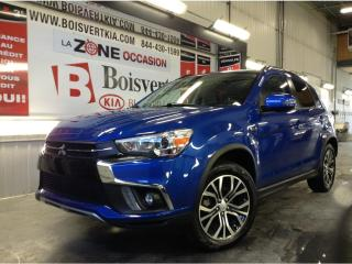 Used 2019 Mitsubishi RVR RVR GT AWD TOIT ATTACHE DE REMORQUE CAMÉRA ! for sale in Blainville, QC