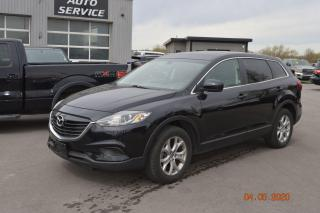 Used 2015 Mazda CX-9 Leather | Sunroof | Heated Seats for sale in St. Thomas, ON