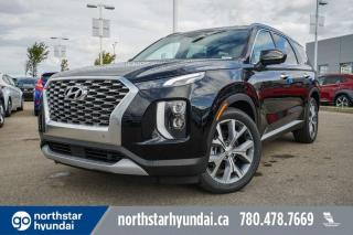 New 2020 Hyundai PALISADE LUXURY for sale in Edmonton, AB