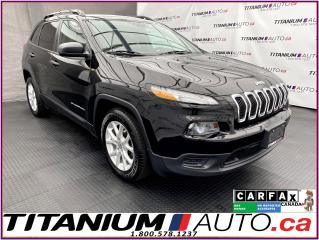 Used 2017 Jeep Cherokee Sport+Camera+Xenon HID Lights+BlueTooth+New Tires+ for sale in London, ON