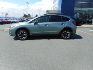 Used 2016 Subaru XV Crosstrek 2.0i w/Touring Pkg for sale in Halifax, NS