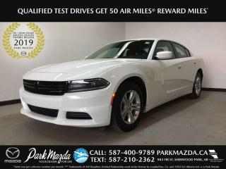 Used 2019 Dodge Charger SXT for sale in Sherwood Park, AB