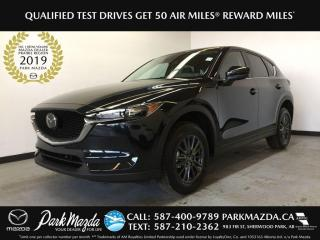 New 2020 Mazda CX-5 GS for sale in Sherwood Park, AB