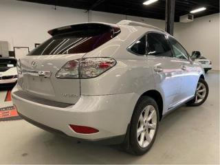 Used 2012 Lexus RX 350 I NAVI I MARK LEVINSON I CLEAN CARFAX I INCOMING for sale in Vaughan, ON