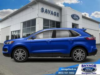 New 2020 Ford Edge Titanium for sale in Sturgeon Falls, ON