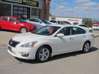 Used 2015 Nissan Altima 2.5 SL for sale in Brockville, ON