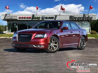Used 2019 Chrysler 300 S for sale in Cornwall, ON