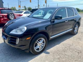 Used 2010 Porsche Cayenne AWD, no acccidents, 2 sets rims and tires for sale in Halton Hills, ON