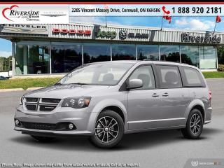 New 2020 Dodge Grand Caravan GT for sale in Cornwall, ON