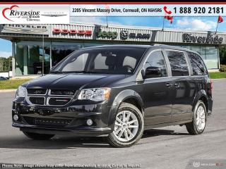 New 2020 Dodge Grand Caravan SXT PLUS for sale in Cornwall, ON