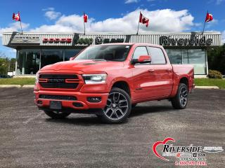 New 2020 RAM 1500 SPORT for sale in Cornwall, ON