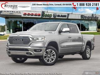 New 2020 RAM 1500 Longhorn for sale in Cornwall, ON