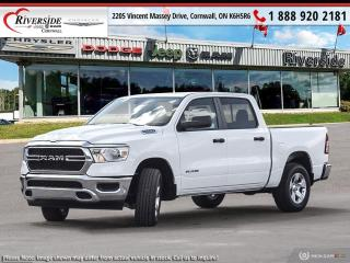 New 2020 RAM 1500 TRADESMAN for sale in Cornwall, ON