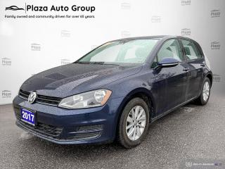 Used 2017 Volkswagen Golf 1.8 TSI for sale in Bolton, ON