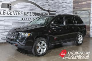Used 2016 Jeep Compass North+AWD+MAGS+A/C+GR/ELEC for sale in Laval, QC