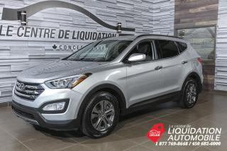 Used 2014 Hyundai Santa Fe Sport Premium+MAGS+A/C+BLUETOOTH for sale in Laval, QC