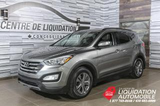 Used 2013 Hyundai Santa Fe GL+MAGS+A/C+BLUETOOTH for sale in Laval, QC
