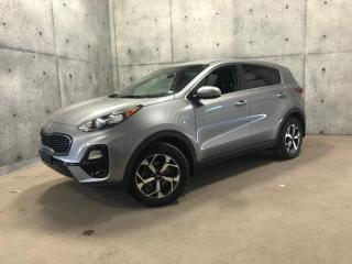Used 2020 Kia Sportage LX AWD APPLECAR CAMERA SIEGES CHAUFFANTS  181HP for sale in St-Nicolas, QC