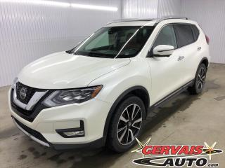 Used 2018 Nissan Rogue SL AWD ENSEMBLE PLATINE RÉSERVE ET TOIT PANORAMIQU *Version SL Platine Reserve* for sale in Trois-Rivières, QC