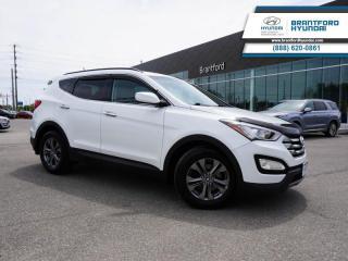 Used 2013 Hyundai Santa Fe LOW KM | BLUETOOTH |HTD SEATS  - $109 B/W for sale in Brantford, ON