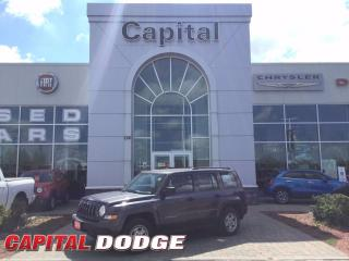 Used 2016 Jeep Patriot SPORT for sale in Kanata, ON