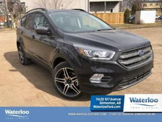 Used 2019 Ford Escape SEL | Heated Seats | Power Liftgate | Remote Start for sale in Edmonton, AB