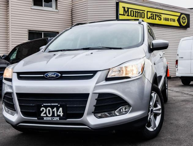 2014 Ford Escape Back Up Camera! Bluetooth! Heated seats!