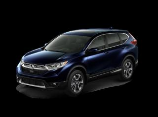 Used 2020 Honda CR-V EX-L Traction Intégrale / véhicule neuf for sale in Montréal, QC