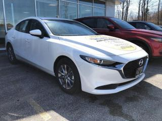 New 2019 Mazda MAZDA3 GX for sale in Orillia, ON