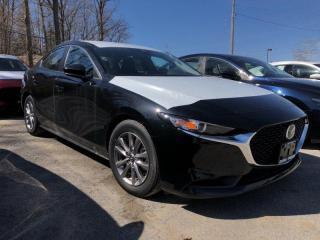 New 2019 Mazda MAZDA3 GS for sale in Orillia, ON