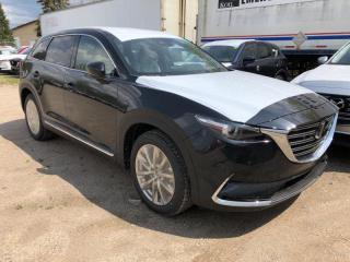New 2019 Mazda CX-9 GT for sale in Orillia, ON