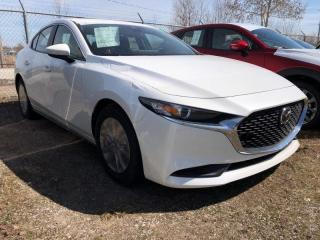 New 2019 Mazda MAZDA3 GS for sale in Orillia, ON