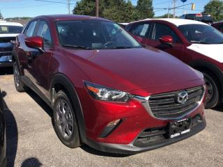 New 2019 Mazda CX-3 GX for sale in Orillia, ON