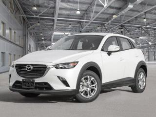 New 2019 Mazda CX-3 GS for sale in Orillia, ON