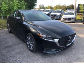 New 2019 Mazda MAZDA3 GT for sale in Orillia, ON