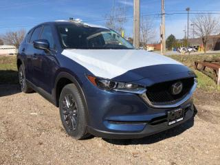 New 2019 Mazda CX-5 GS for sale in Orillia, ON