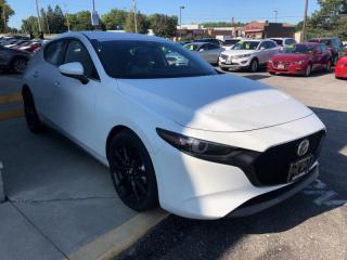 New 2019 Mazda MAZDA3 SPORT GT for sale in Orillia, ON