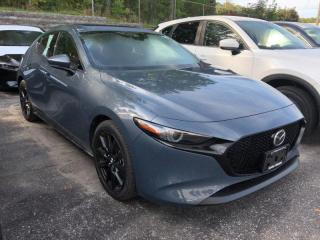 New 2020 Mazda MAZDA3 SPORT GT for sale in Orillia, ON