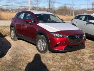 New 2020 Mazda CX-3 GS for sale in Orillia, ON