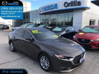 Used 2019 Mazda MAZDA3 GS for sale in Orillia, ON