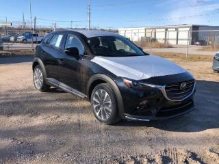 New 2020 Mazda CX-3 GT for sale in Orillia, ON