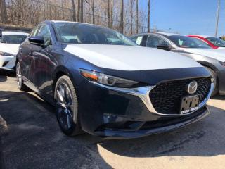 New 2019 Mazda MAZDA3 GT for sale in Orillia, ON