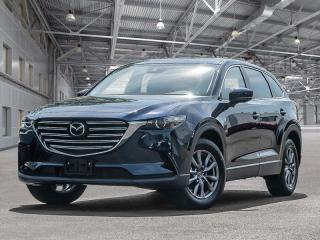 New 2019 Mazda CX-9 GS-L for sale in Orillia, ON