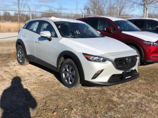 New 2020 Mazda CX-3 GX for sale in Orillia, ON