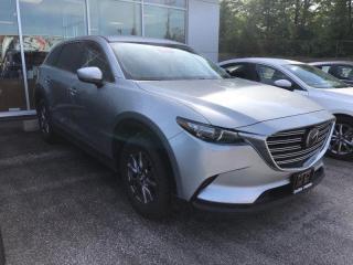 New 2019 Mazda CX-9 GS for sale in Orillia, ON