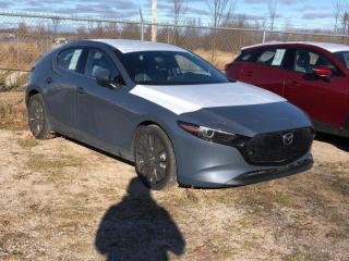 New 2020 Mazda MAZDA3 SPORT GT for sale in Orillia, ON