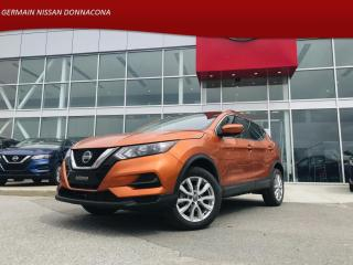Used 2020 Nissan Qashqai SV AWD *** DÉMONSTRATEUR *** for sale in Donnacona, QC