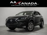 Photo of Black 2017 Lexus NX